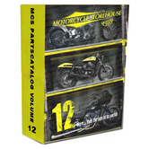 Catalogo Motorcycle Storehouse