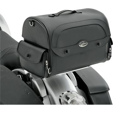 Immagine di Borsa Saddlemen Cruis'n Express Tail Bag