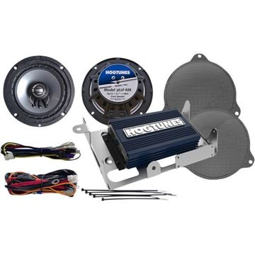 Immagine di Kit Hogtunes amplificatore + speaker Street Glide