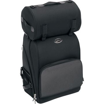 Immagine di Borsa Saddlemen S2600 Deluxe Sissy Bar Bag