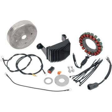 Immagine di Kit ricarica Cycle Eletric 38A trifase
