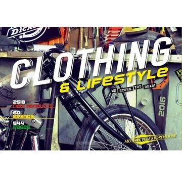 Immagine di Catalogo Clothing & Lifestyle MCS Vol. 3