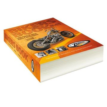 Immagine di Catalogo Bikers Book Zodiac Vol. 41