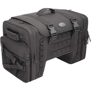 Immagine di Borsa da sella o codone Saddlemen Tactical TS3200DE