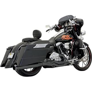 Immagine di Marmitta Bassani Road Rage II B1 Power per Touring